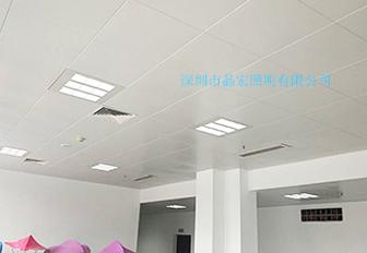 湖北省仙桃市体育馆走道办公室