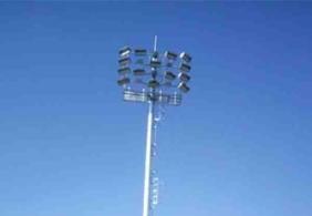 北京航天航空大学LED足球场灯案例