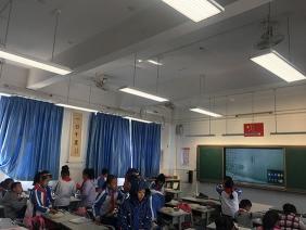 深圳市东周小学案例