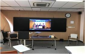 复旦大学智慧黑板案例