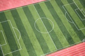 海南足球场方案