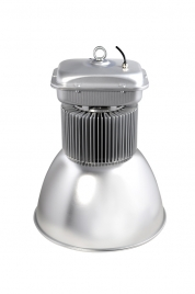 LED工矿灯获得3C证书