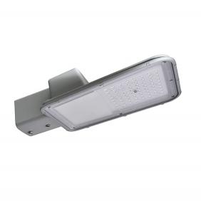LED路灯的功率一样,亮度不同的原因?