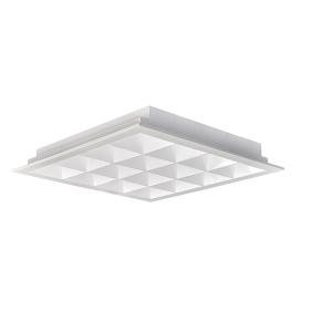 LED格栅灯是现在公司装修中灯具部分的宠儿!