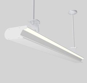 教室中的照明灯该怎么布置?