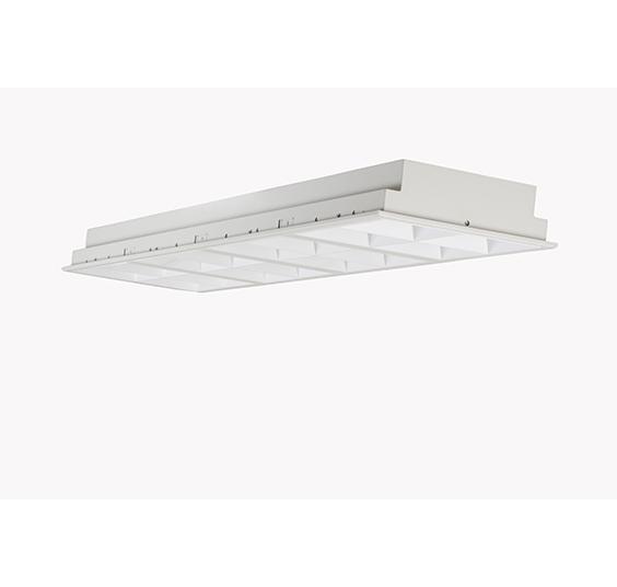 LED防眩格栅灯-2951195