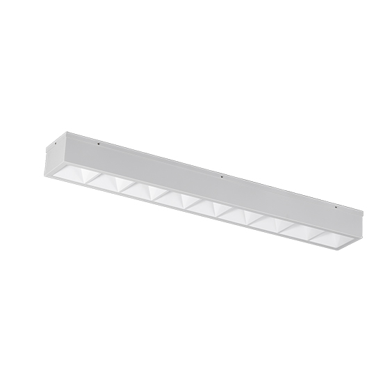 线性格栅灯-1650