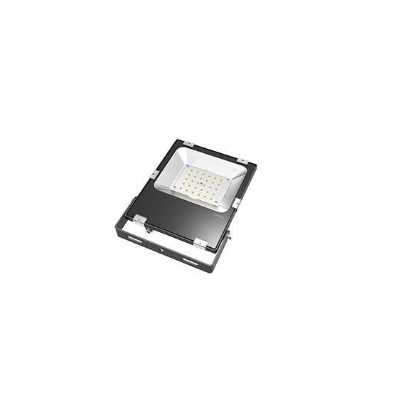 LED泛光灯-30W