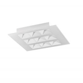 LED太空格栅灯-595595