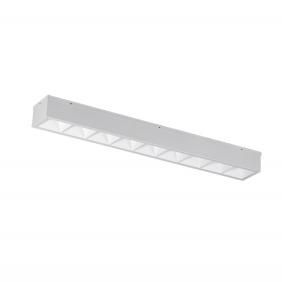 线性格栅灯-1245