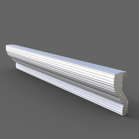 防眩羽毛球灯-2.4米480W