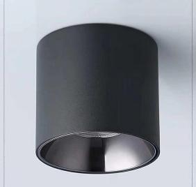 LED明装筒灯80W