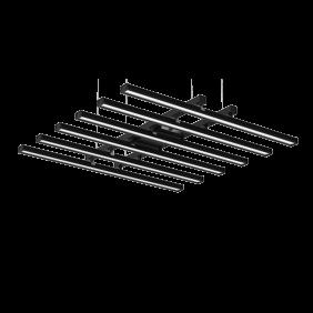 840W LED植物灯